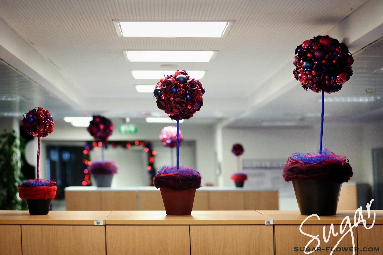 Karácsonyi irodaház