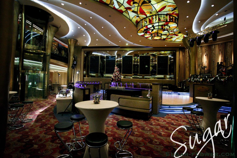 Monte Casino-Karácsonyi Diótörő