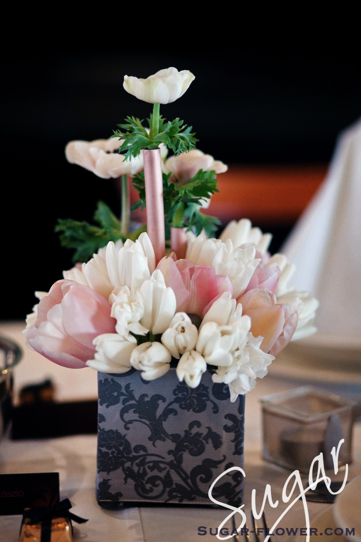 Budai Tulipános romantika