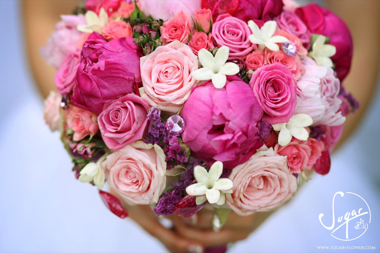 Rózsa-szív